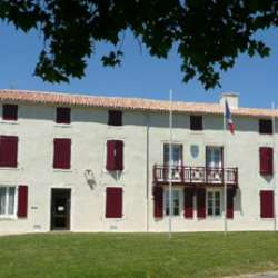 Mairie de Celles-sur-Belle