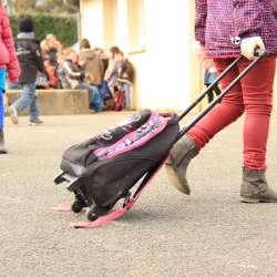 École élémentaire - Gournay