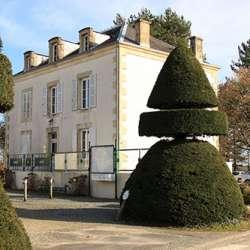 Mairie déléguée à La Couarde