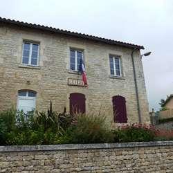 Mairie déléguée à Montigné