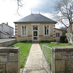 Mairie de Vançais